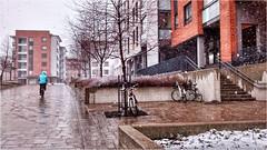 Oulu_02 (elena_n) Tags: north spring oulu finland snowfall