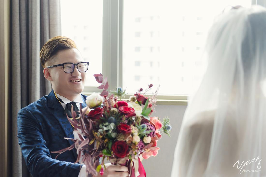 婚攝,婚禮攝影,婚攝Yang,婚攝鯊魚影像團隊,新莊頤品