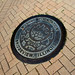 Sewer Cover, Chicago, Illinois