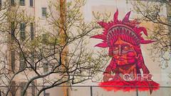 P1013410web (sabine_in_singapore) Tags: nyc newyork grafitti street art city travel olympus penep2 artfilter