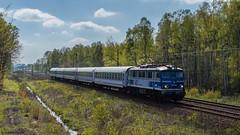 EP07-1068 (Adam Okuń) Tags: ep07 poland trains tlk