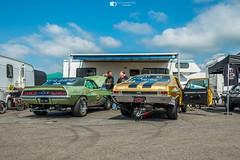 Chevrolet SS Nova 396 (technodean2000) Tags: chevrolet ss nova 396 santa pod drag race nikon d610 lightroom uk car