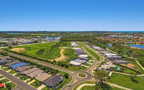 Lot 42 River Oaks Estate, Ballina NSW