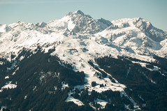 HOCHJOCH 2017-108 (MMARCZYK) Tags: autriche austria österreich alpes alpen alpy schruns hochjoch neige snieg gory montagne montafon vorarlberg