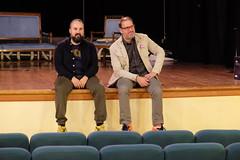 Giacomo Brunoro e Andrea Andreetta (Sugarpulp) Tags: festivalromanzostorico chronicae piovedisacco sugarpulp libri letteratura storia