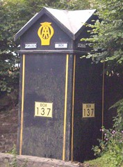 One of the remaining few... (Sidmouth Ian) Tags: aabox 137 porlock