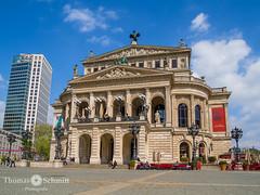 Alte Oper Frankfurt/M (Seppelche) Tags: alteoper frankfurtm architektur gebäude mainhattan