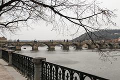 Prag am 17.03.2016 (pilot_micha) Tags: 17032017 brücke cz fluss flus hauptstadt karlsbrücke moldau märz2017 prag stadt tschechien bridge capitalcity city march2017 river