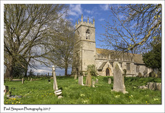 St Martins, Bole, Nottinghamshire (Paul Simpson Photography) Tags: paulsimpsophotography bole nottinghamshire bassetlaw church religion spring april2017 sonya77 photoof photosof imagesof imageof trees grass stmartins stmartin churchtower villagechurch signsofspring