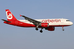 D-ABNV (GH@BHD) Tags: dabnv airbus a320 a320200 ab ber airberlin ace gcrr arrecifeairport arrecife lanzarote airliner aircraft aviation