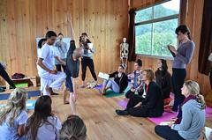Rishikesh #Yogpeeth .  #Yoga #Teacher Training Classes. (Abhayaranya - Rishikesh Yogpeeth) Tags: instagram app square format iphoneography rise rishikeshyogpeeth yoga peace ytt teachertraining yogateachertrainingindia yogateachertraining yogaschoolsrishikesh rishikeshyoga yogaretreatsrishikesh yogacenter yogaalliancecertificationinindia
