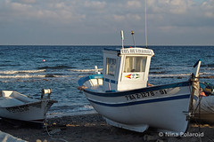 Dos Hermanos (nina.polareuth) Tags: lasnegras mediterranean fishingboat parquenaturalcabodegataníjar
