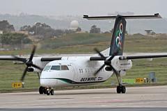 SX-BIQ LMML 10-04-2017 (Burmarrad) Tags: airline olympic air aircraft bombardier dash 8102a registration sxbiq cn 361 lmml 10042017