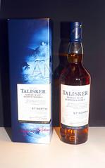 Talisker 57 North (dasypeltis) Tags: whisky maltwhisky singlemalt scotch