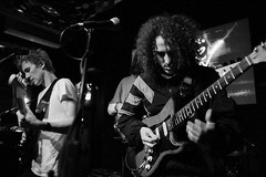 LIVE: Mount Zamia @ Oxford Art Factory, Sydney, 29th Apr