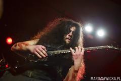 Majesty (maria.sawicka) Tags: concertphotography concert majesty germanmetal heavymetal