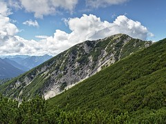 Zwiesel (Michael Keyl) Tags: mountains berge alpen alps bayern bavaria inzell bayerischealpen outdoor hiking wandern