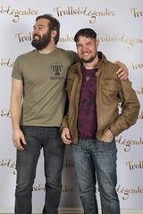 CLIVE STANDEN DIMANCHE - T&L-68 (TrollsLegendes) Tags: trolls et légendes 2017 clive standen