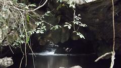 Ponte de Pedra (secomm.ufmt) Tags: agua cachoeira nobres pontedepedra