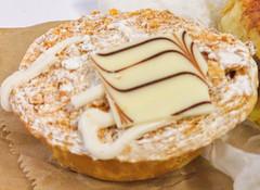 Vanilla slice tart (garydlum) Tags: phillip australiancapitalterritory australia au