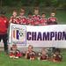 FOSC B07 Elite 2017 MASC Tournament BU10 Gold Division Champions