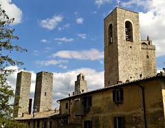 Toscana 2017 (themancos) Tags: toscana tuscany sangimignano torri towers