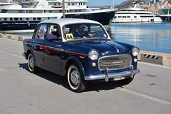 Fiat 1100 103 (Maurizio Boi) Tags: fiat 1100 car auto voiture automobile coche old oldtimer classic vintage vecchio antique italy voituresanciennes worldcars