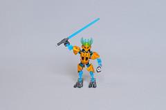 Kakare! (makushima) Tags: lego bionicle moc