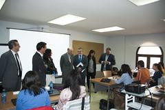 ERV Inauguracion aula 3
