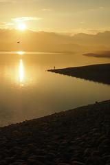 Reny Lake 仁義潭|嘉義 Chiayi (里卡豆) Tags: reny lake 仁義潭 嘉義 chiayi olympus penf 台灣 taiwan sunrise dusk 日出 拂曉 panasonic leica dg 12mm f14