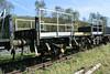 991773 Peak Rail 090417 (Dan86401) Tags: 991773 db991773 zbv grampus fishkind br open ballast wagon freight infrastructure engineers departmental civilengineer peakrail