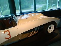 1963 ZIL (ЗиЛ) 112S - Soviet Sports Car (geri.jokub) Tags: riga latvija latvia muziejus museum zavod imeni likhacheva 1960s russian soviet russia union ussr sports car cabriolet racing race
