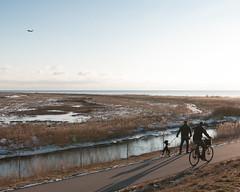 Kongelundsvej - Naturcenter Amager (BlackIce_Photography) Tags: 2017 road trip art blackice copenhagen denmark february holiday nikon photography winter