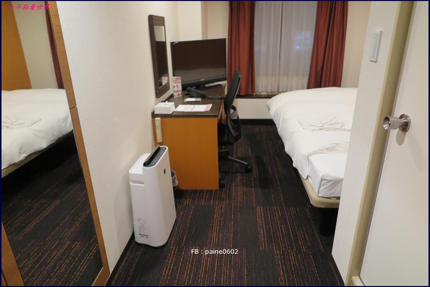 名古屋 HOTEL The B (7).JPG