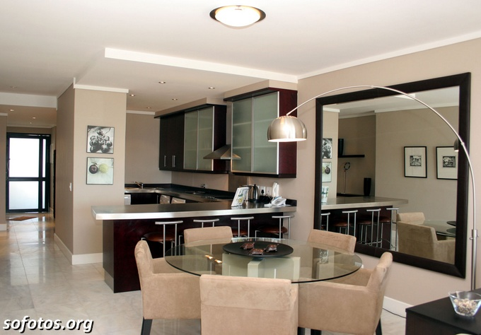 Salas de jantar decoradas (117)