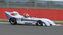 Martini Trophy_14 (andys1616) Tags: club 21 northamptonshire may martini historic silverstone trophy sportscar robertparker 2013 osella pa5