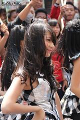 Jessica Veranda (rainnc) Tags: music dance jessica performance veranda idol rcti dahsyat jkt48