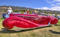 1939 Delahaye Type 165 Cabriolet (dmentd) Tags: 1939 cabriolet delahaye swoopy sliderssunday type165