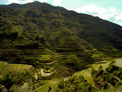 Green #2 (virginiebphoto) Tags: panorama view philippines ricefield banaue