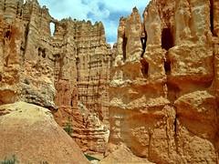 Wall Of Windows Peekaboo Trail (zorro1945) Tags: usa america utah unitedstates redrock brycecanyon brycecanyonnationalpark wallofwindows
