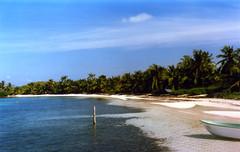 Ile de Contoy prs de Isla Mujeres, Mexique, Yucatan (Jeanne Menj) Tags: yucatan ile mexique contoy