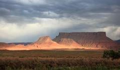 RedRock (UU.Nudi) Tags: coloradoriver redrock archesnationalpark canyonland
