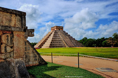 Chichen Itza (sold  8x through getty images) (Rex Montalban Photography) Tags: mexico ruins maya chichenitza rexmontalbanphotography