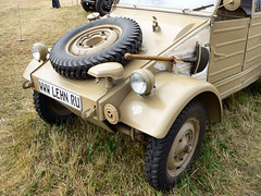 """Typ 82 Kubelwagen (13) • <a style=""""font-size:0.8em;"""" href=""""http://www.flickr.com/photos/81723459@N04/9407541023/"""" target=""""_blank"""">View on Flickr</a>"""