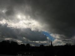 IMG_0061 (5) b (Traud) Tags: clouds germany bayern deutschland bavaria wolken thunderstorm laufen salzach unwetter