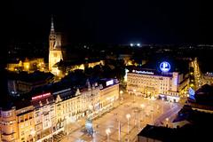 Ban Jelačić Square