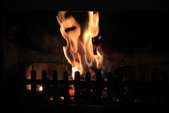 Ghost in the Fireplace (Johann (Sasolburg, RSA)) Tags: fireplace mt sheba kaggel