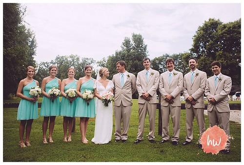 Greenville SC Wedding at Viewpoint Buckhorn_0070