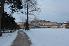 Botanical Gardens - Botanisk Have (valePerzolla) Tags: copenhagen nyhavn kbenhavns