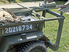 Willys MB Ambulance Jeep (19)